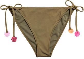 H&M Bikini Bottoms - Beige