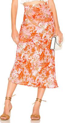 The Endless Summer Isabel Skirt