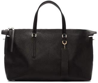 Rick Owens Black Pro Duffle Bag