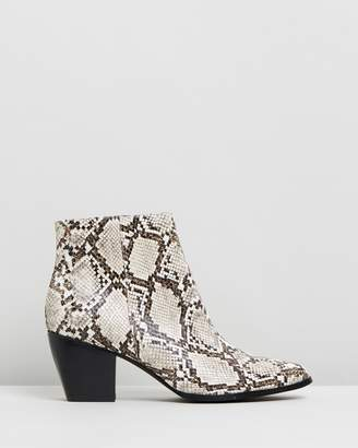 Spurr Sammi Ankle Boots