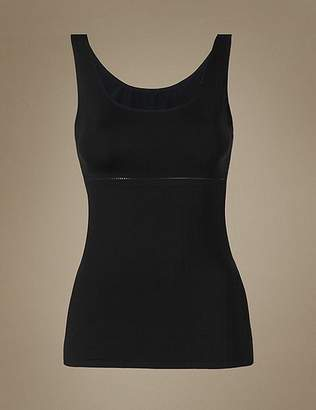 Marks and Spencer Light Control Sheer Shaping Vest
