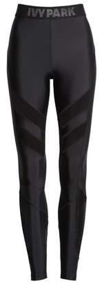 Ivy Park R) Regal Drape Leggings