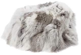 Adrienne Landau Fur Hat w/ Tags