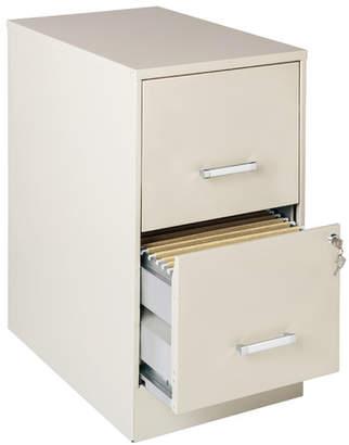 Wrought Studio Wooster 2 Drawer Vertical Filing Cabinet