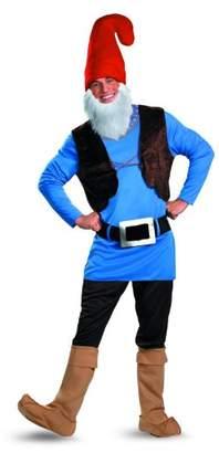 Disguise Men's Papa Gnome Costume