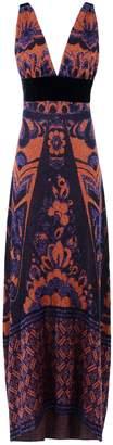 Circus Hotel Long dresses