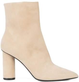 Oscar de la Renta Serena Ankle Boot