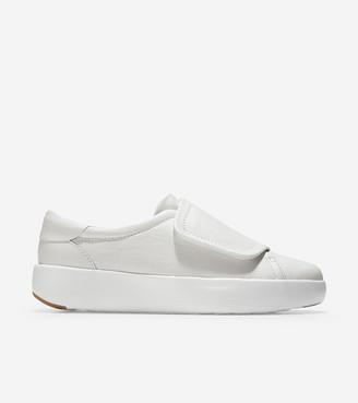 GrandPr Flatform Monk Sneaker