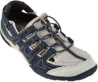 Clarks Bungee Strap Slip-on Sneakers - Vailee Frost