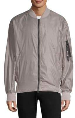Dim Mak Triston Bomber Jacket