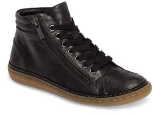 Sofft Annaleigh High Top Sneaker