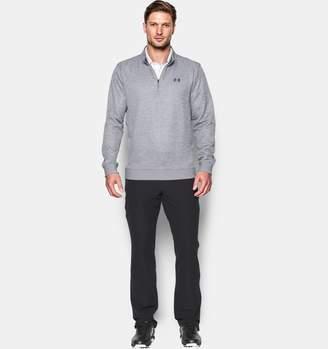 Under Armour Men's UA Storm SweaterFleece Zip