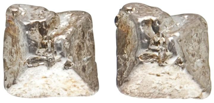 BIJULES - Madagascar stud earring