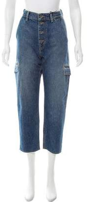 Vince High-Rise Jeans w/ Tags
