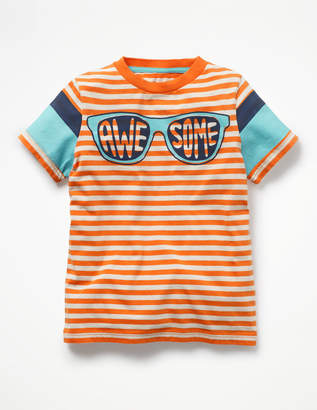 Boden Word Up Graphic T-shirt