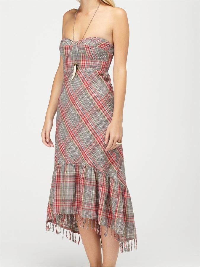 Roxy Wild One Dress