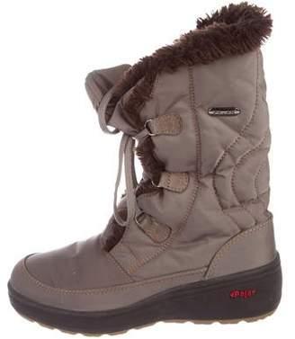 Pajar Nylon Mid-Calf Boots