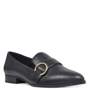 Women's Nine West Huff Loafer Flat $88.95 thestylecure.com
