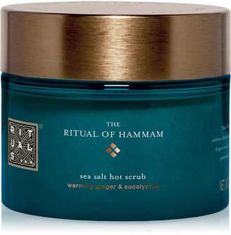 Rituals The Ritual Of Hammam Sea Salt Hot Scrub, 15.8 oz.