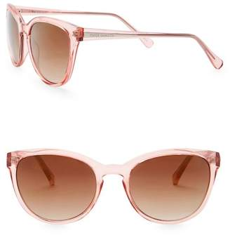 Vince Camuto Cat Eye 53mm Acetate Frame Sunglasses