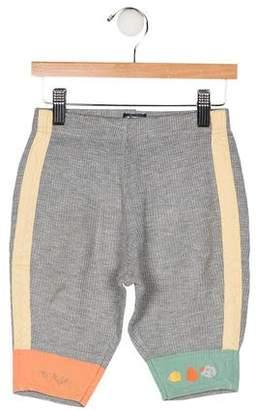 Jean Bourget Boys' Knit Pants