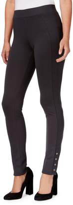 Style&Co. Style & Co. Ponte-Knit Leggings