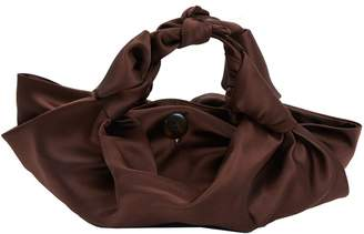 The Row Small ascot bag