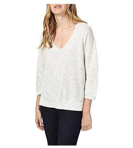 Phase Eight Rosabelle Mix Stitch Knit