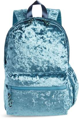 J.Crew crewcuts by Crushed Velvet Backpack