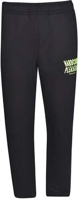 Misbhv Logo Track Trousers
