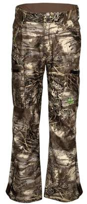 Realtree YOUTH REALTREE CAMO SCENT CONTROL HUNTING PANT