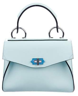 Proenza Schouler Medium Hava Top Handle Satchel