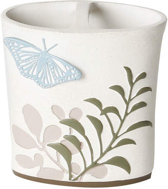 JCPenney Saturday Knight Fluttering Toothbrush Holder