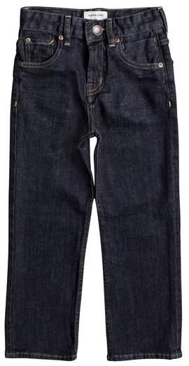 Sequel Rinse Jeans