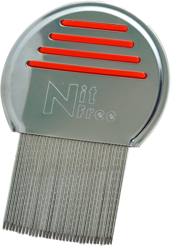 Fairy Tales Terminator Metal Lice and Nit Comb