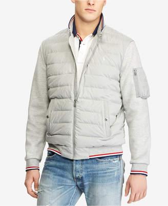 Polo Ralph Lauren Men's Active Fit Jacket