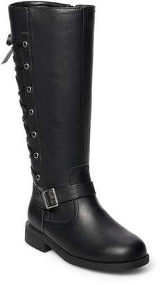 Kimberly So SO Girls' Knee High Boots