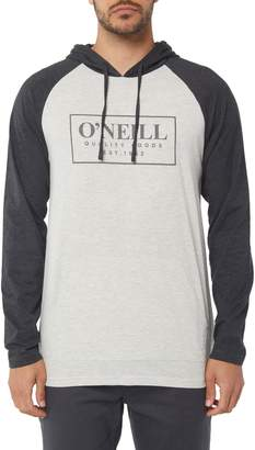 O'Neill League Screen Pullover Hoodie