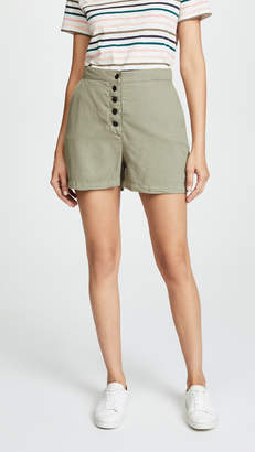 DL1961 Cortlandt Alley Shorts