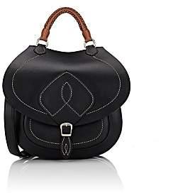 Maison Margiela Women's Saddle Bag - Black