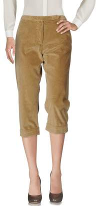 TROUSERS - 3/4-length trousers Zhelda