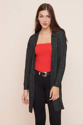 Garage Open Front Cardigan