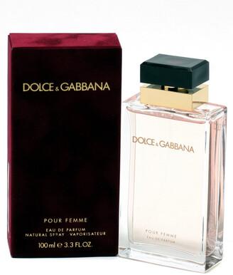 Dolce & Gabbana Women's Pour Femme 3.4Oz Eau De Parfum Spray