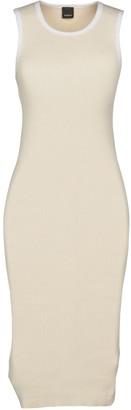 Pinko Knee-length dresses