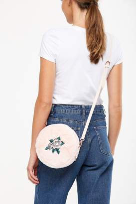 Cotton On Round Cross Body Bag