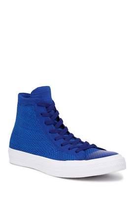 Converse Chuck Taylor(R) All Star(R) Flyknit Hi Sneaker