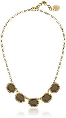 Vince Camuto Multi-Stone Necklace
