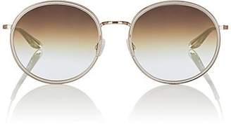 Barton Perreira Women's Joplin Sunglasses - Rose