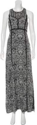 IRO Sleeveless Maxi Dress w/ Tags