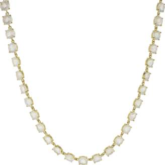 Irene Neuwirth JEWELRY Rainbow Moonstone Necklace